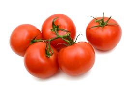 Tomat - Kvisttomater