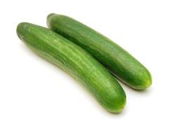 Övriga grönsaker - Gurka