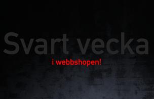 Black Friday PS webbutik