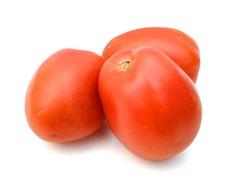 Tomat - Plommontomater