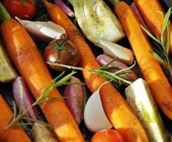 Förbereda grönsaker PS