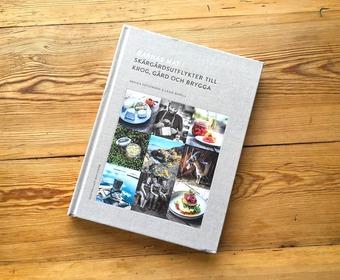 Öarnas mat bok