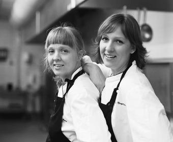 Ulrika och carina Brydling PS