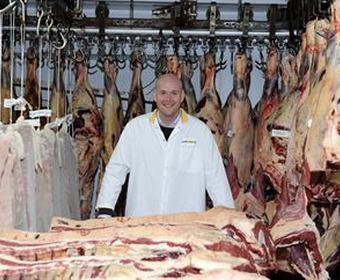 johan jureskog och kött