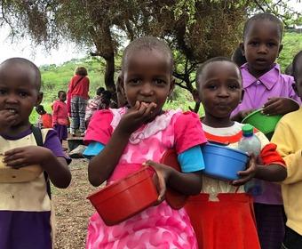 Meals for Schools