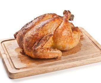 Grillad kyckling PS