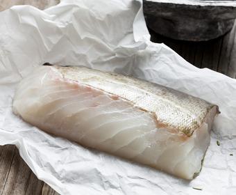 så förbereder man fisk