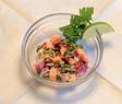 PS klassiker: Ceviche på regnbågslax