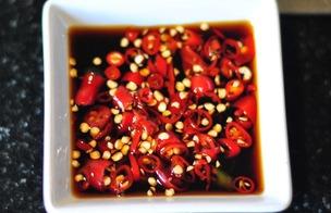 soja med chili – umami PS
