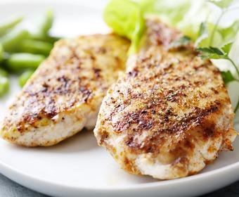 Kycklinfilé bröst PS