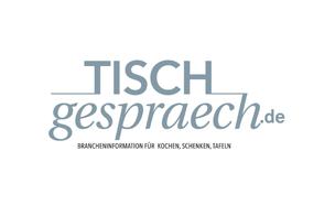 """Till Tyskland med """"Tisch"""""""