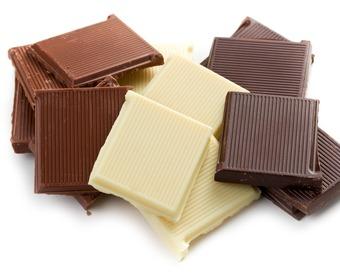 olika chokladsorter PS