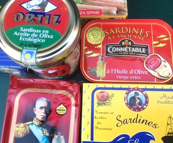 sardiner PS