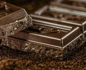 Bitter chocolate PS