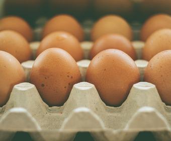 ägg, majonnäs