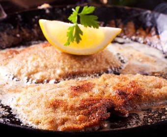 panerad fisk PS