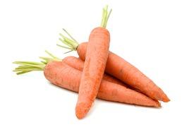 Rotfrukter - Morötter