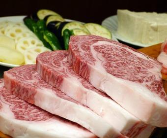 kött, entrecote