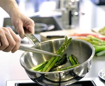 Konsten att fritera | Professional Secrets