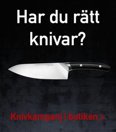 Kockens kniv
