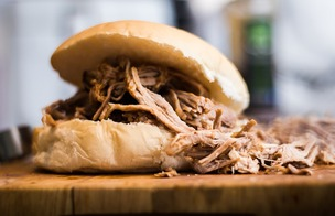pulled pork PS