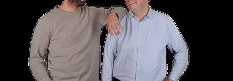 Daniel Kouthoofd & Kristian Kull
