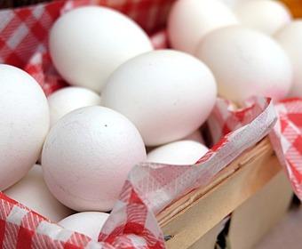 Kokta ägg PS