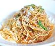 PS klassiker: Spaghetti med köttfärssås