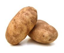 kan man potatis