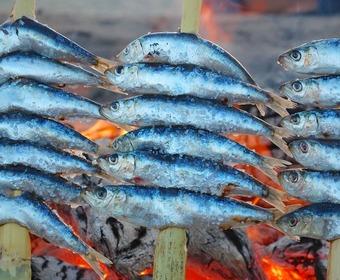 grillade sardiner PS
