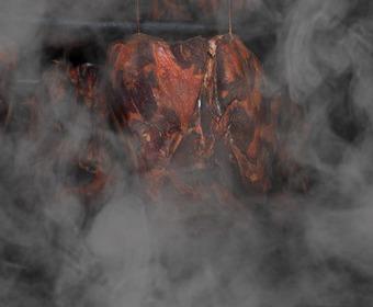 rökt kött PS